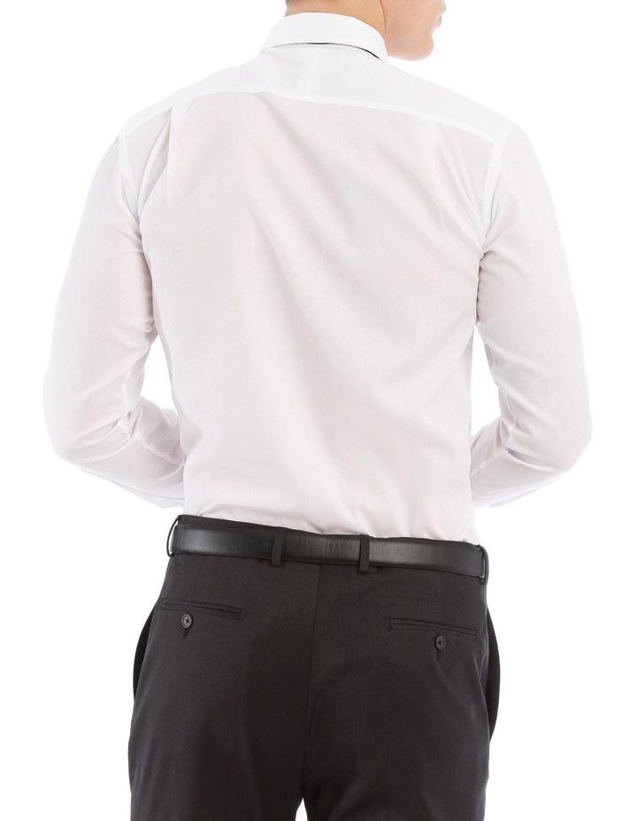 Spot Plain Business Shirt image 3