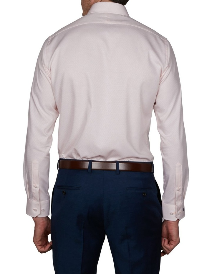 Southport Slim Dobby Business Shirt image 2
