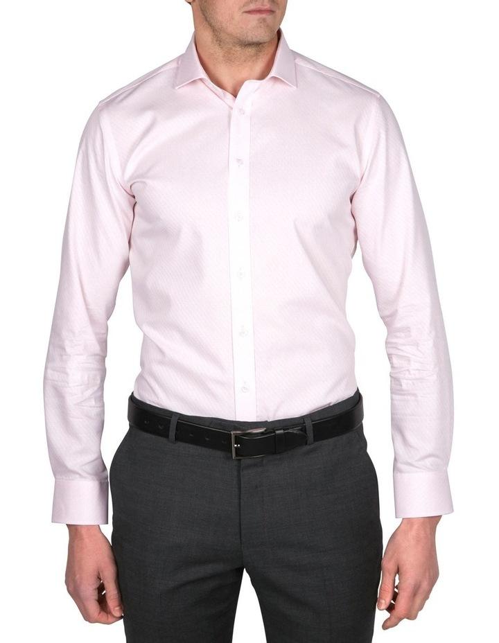 Southport Slim Dobby Business Shirt image 1