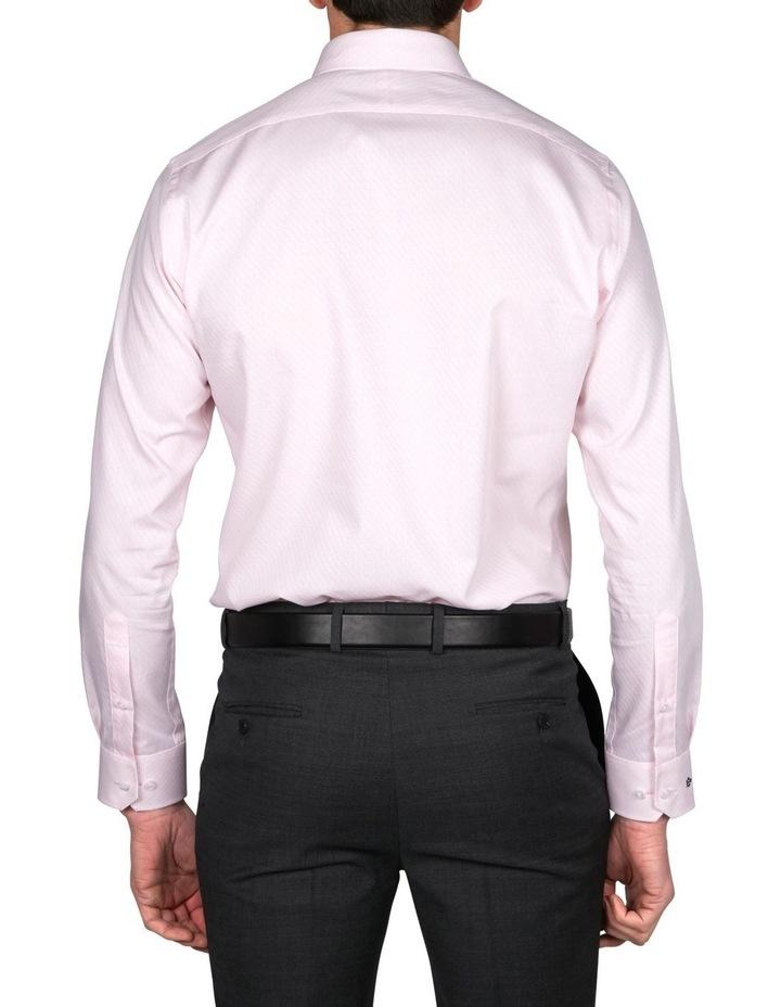 Southport Slim Dobby Business Shirt image 2
