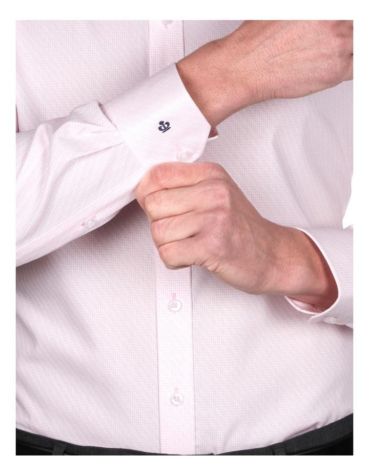 Southport Slim Dobby Business Shirt image 4