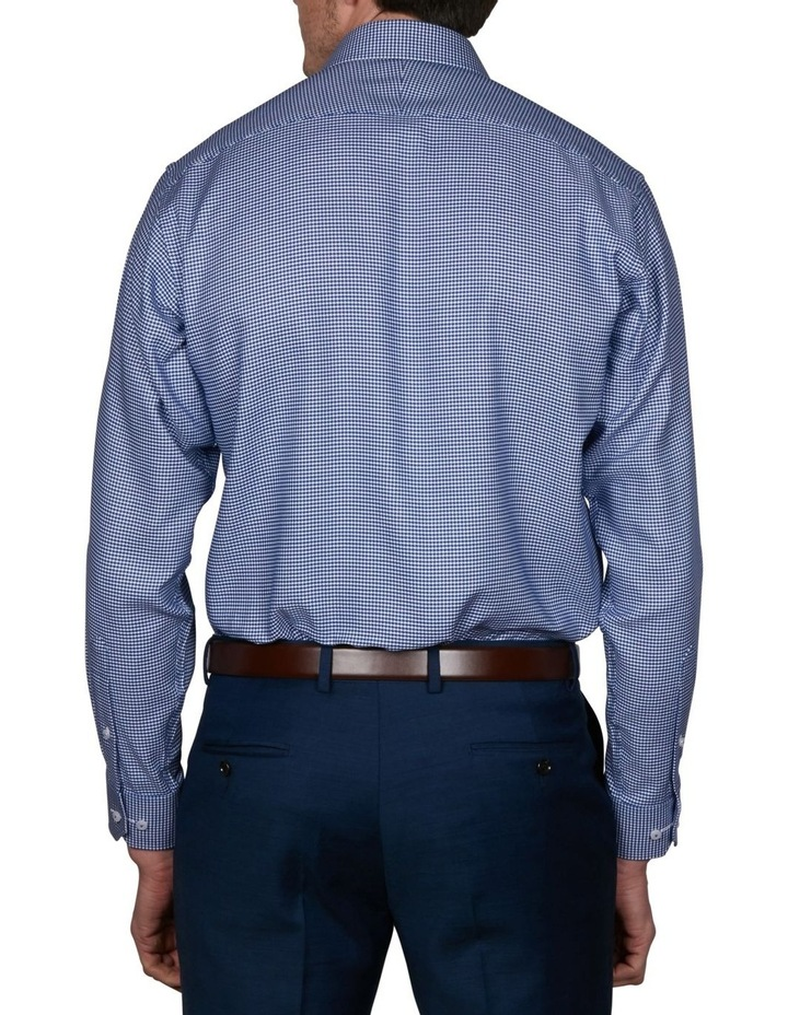 River Tailored Dobby Business Shirt image 2