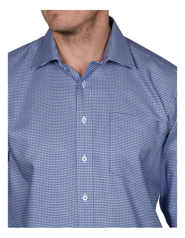 River Tailored Dobby Business Shirt image 3