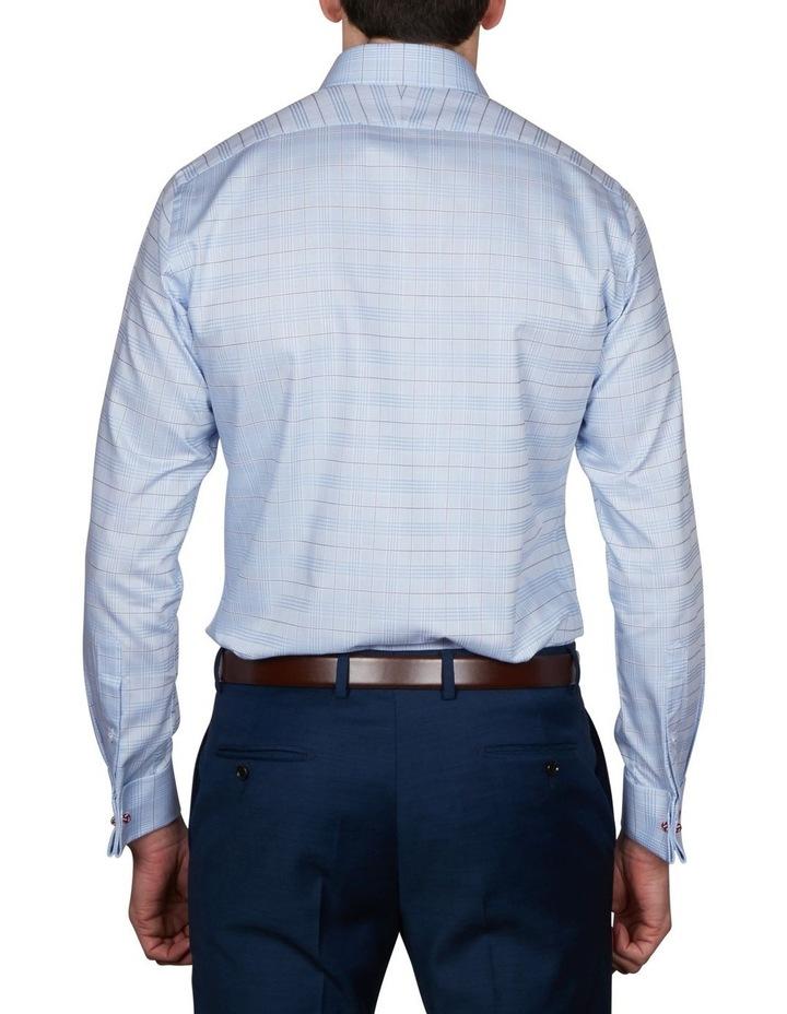 Aberystwyth Slim Check Business Shirt image 2