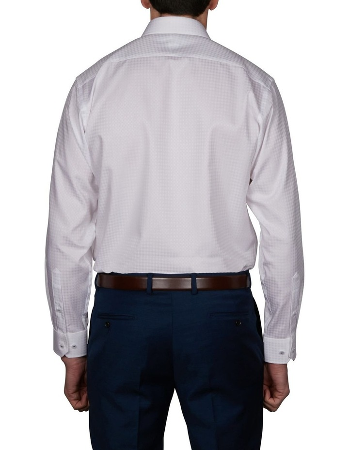 Whistable Tailored Dobby Business Shirt image 2