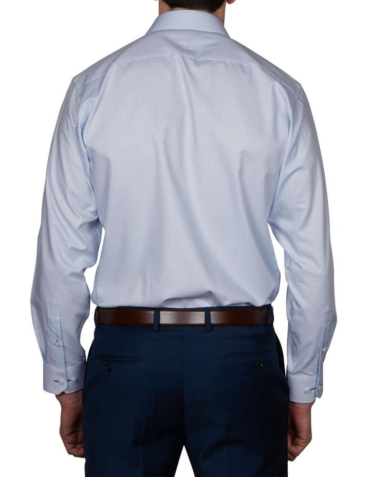Tyne Tailored Dobby Business Shirt image 2
