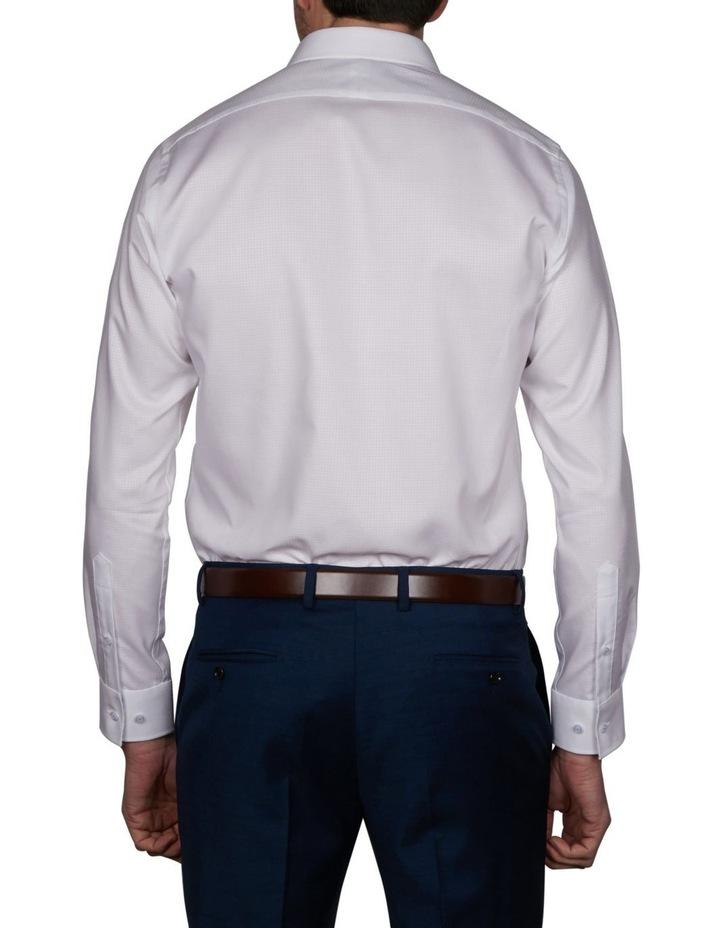 Dornoch Slim Solid Business Shirt image 2