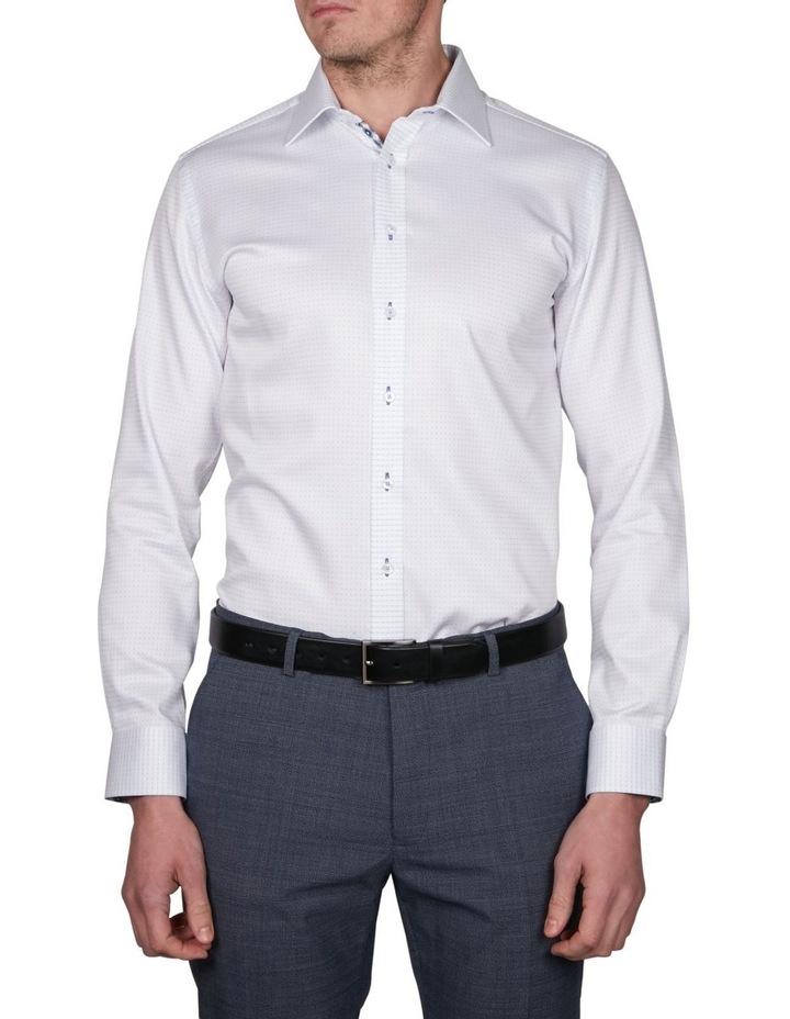 Ventnor Slim Dobby Business Shirt image 1
