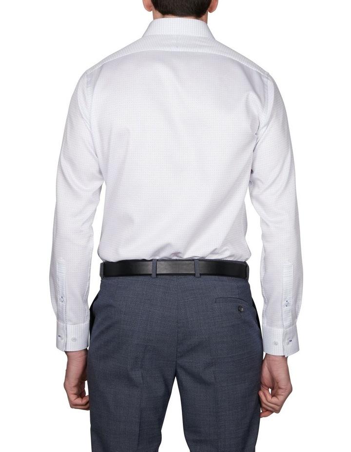 Ventnor Slim Dobby Business Shirt image 2