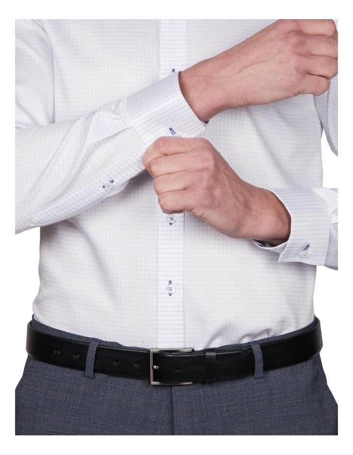 Ventnor Slim Dobby Business Shirt image 4