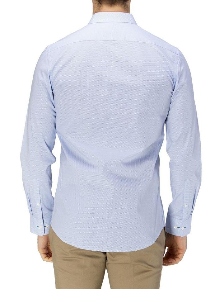 Career Micro Arrow Print Shirt image 3