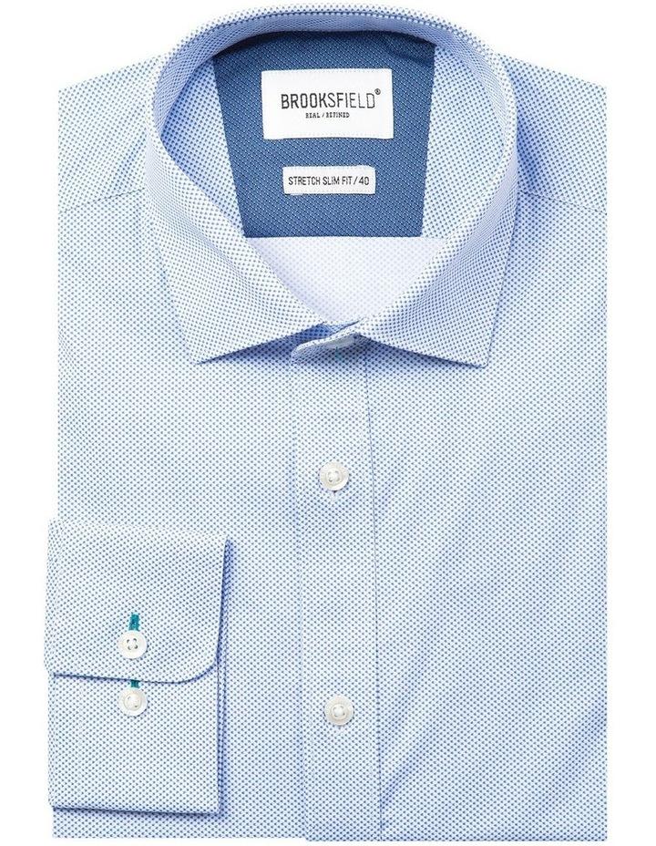 Career Micro Arrow Print Shirt image 4