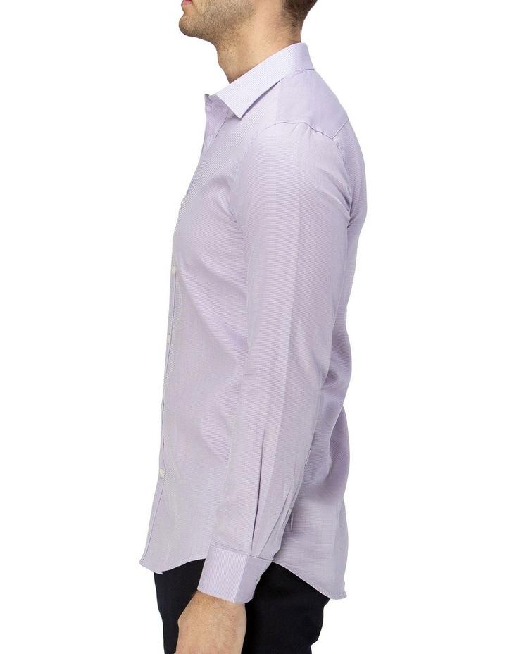 Career Leno Weave Business Shirt image 2