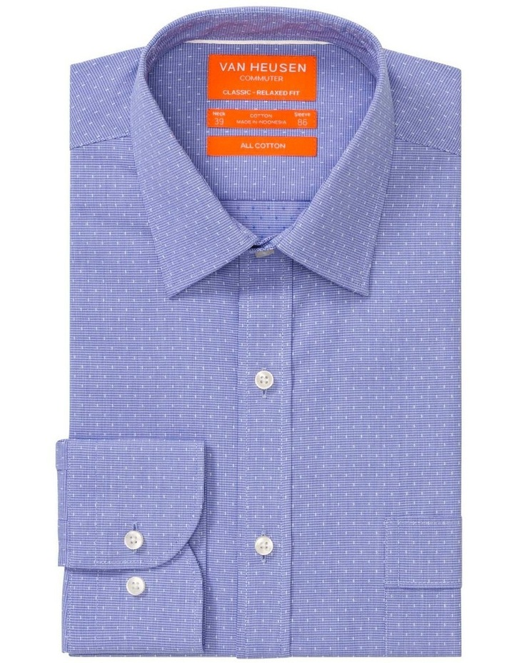 Commuter Dobby Spot Business Shirt image 1