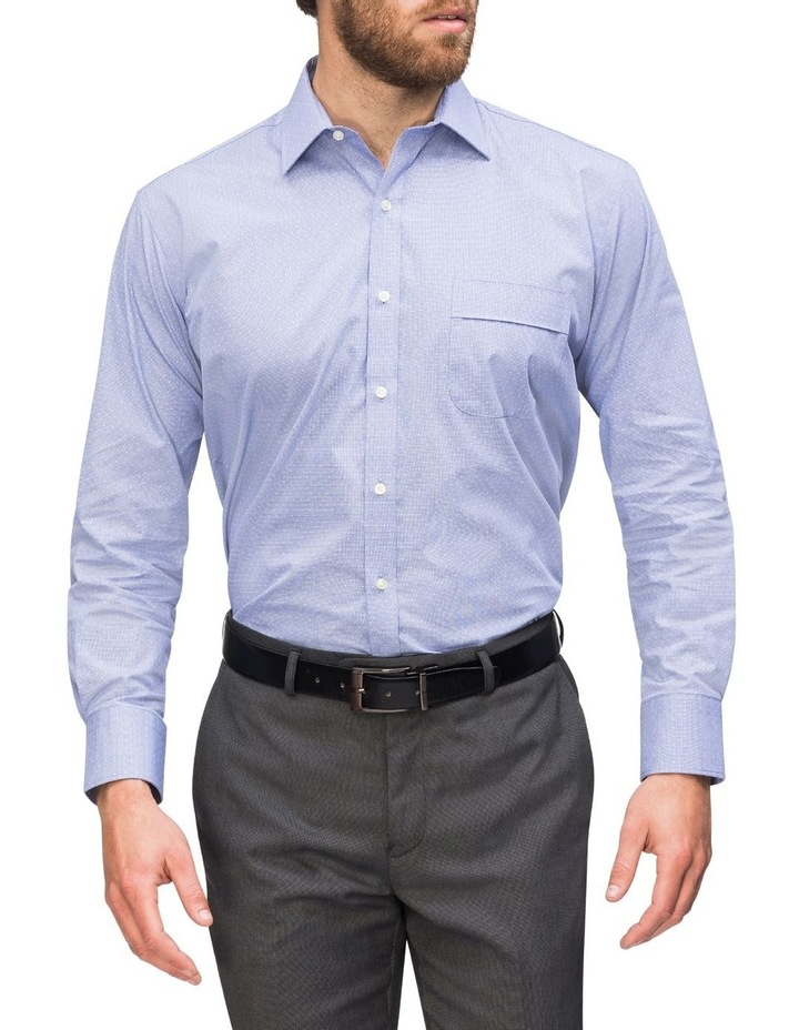 Commuter Dobby Spot Business Shirt image 2
