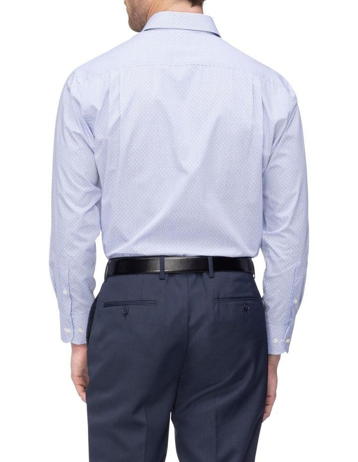 Commuter Diamond Dobby Business Shirt image 2