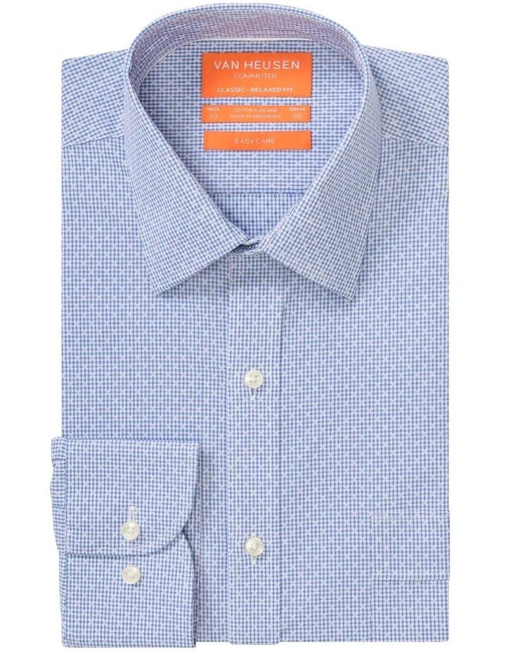 Commuter Diamond Dobby Business Shirt image 3