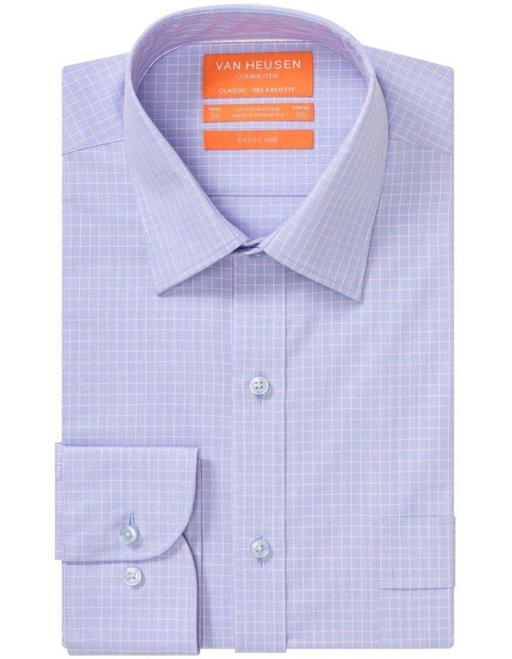 Commuter Check Business Shirt image 3