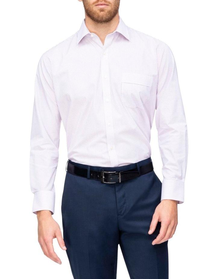 Commuter Dobby Stripe Business Shirt image 1