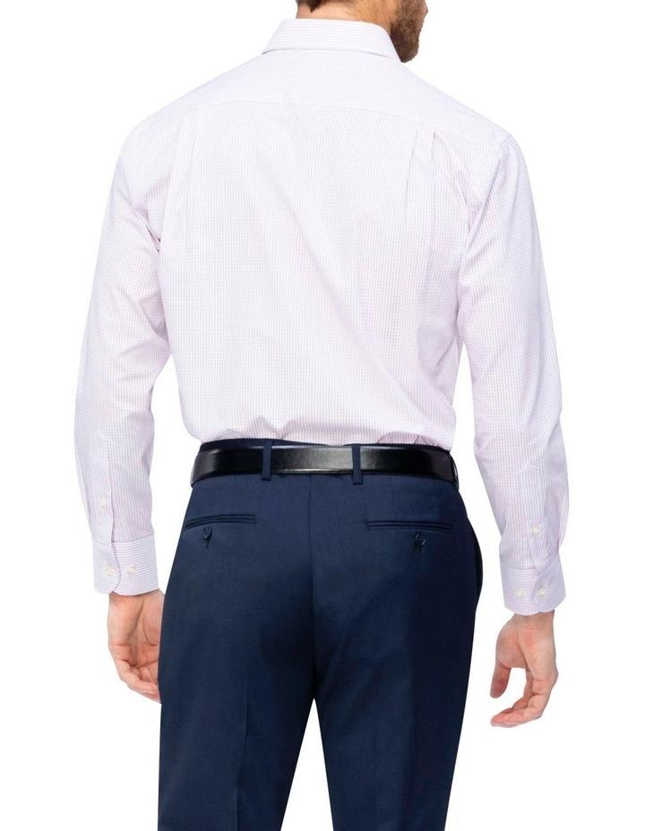 Commuter Dobby Stripe Business Shirt image 2