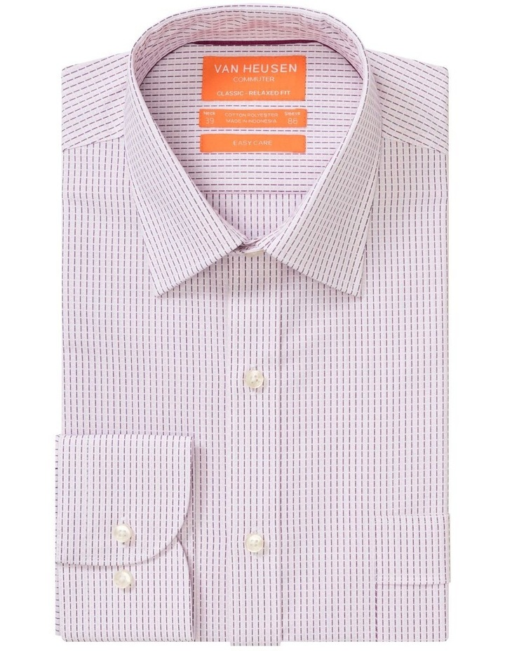 Commuter Dobby Stripe Business Shirt image 3
