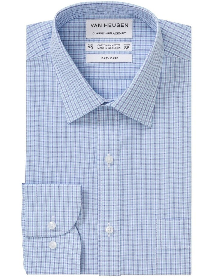 Hot Price Check Business Shirt image 1