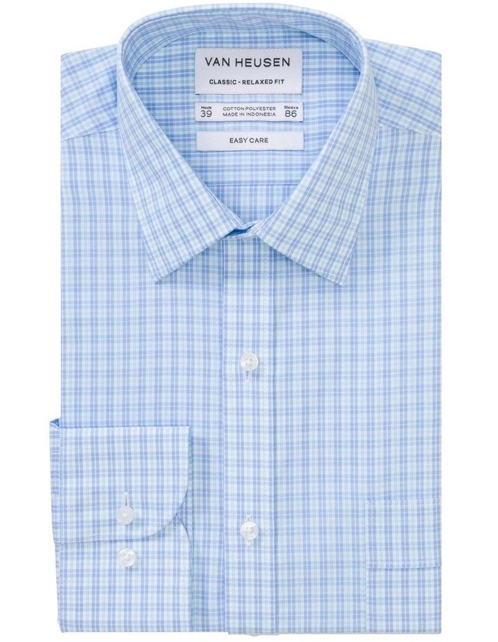 Hot Price Check Business Shirt image 1
