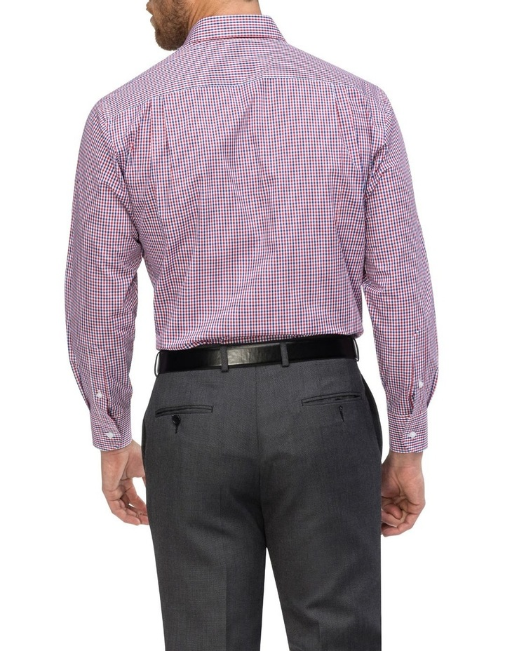 Hot Price Check Business Shirt image 3