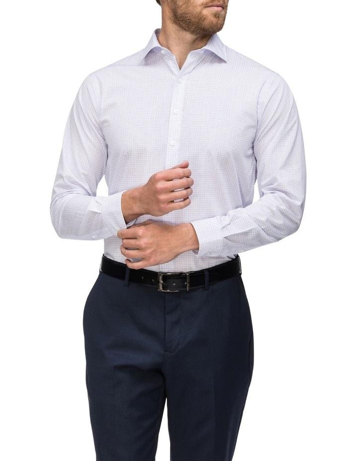 Hot Price Check Business Shirt image 2