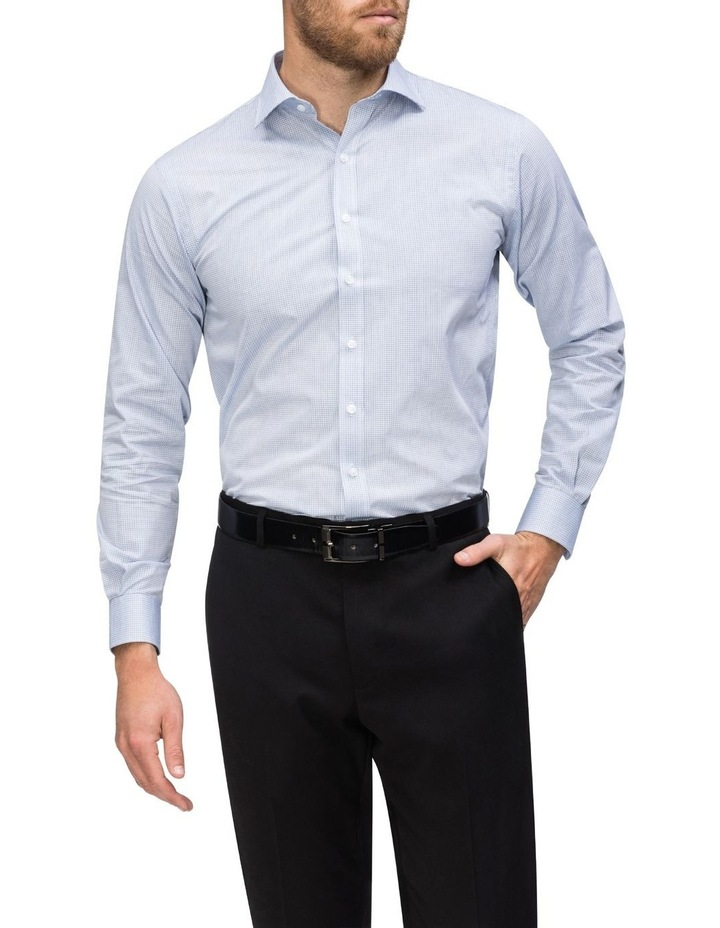 Hot Price Check Business Shirt image 2