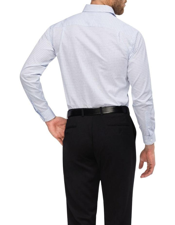Hot Price Check Business Shirt image 3