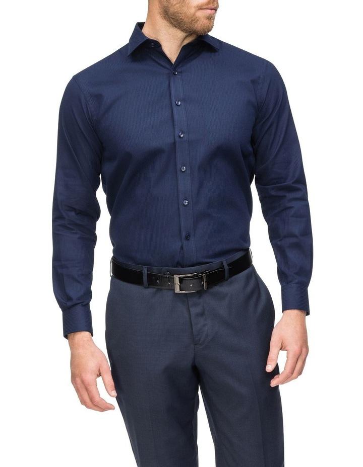Hot Price Stripe Business Shirt image 2