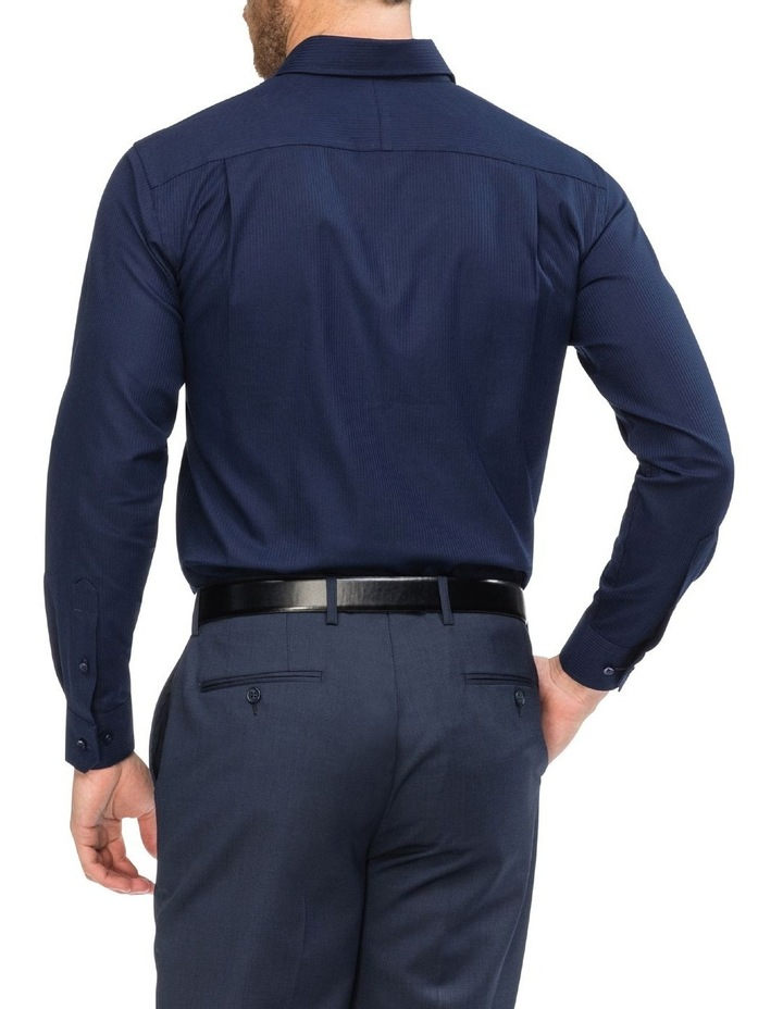 Hot Price Stripe Business Shirt image 3