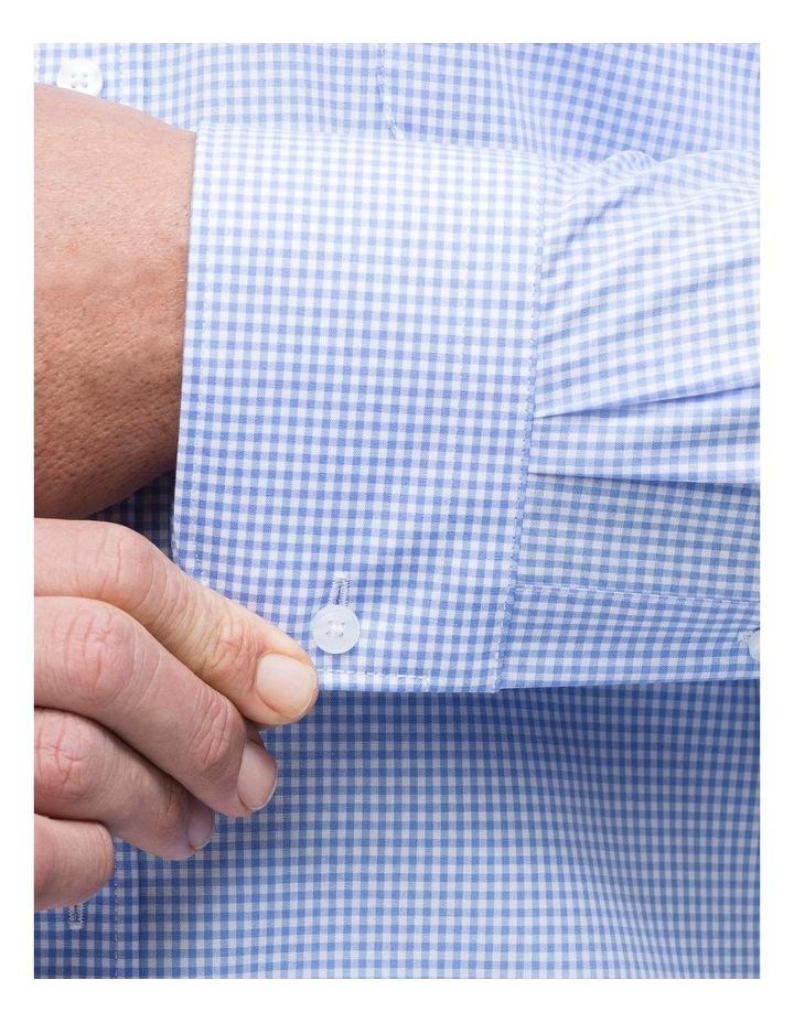 Hot Price Check Business Shirt image 4