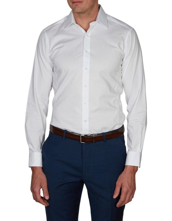 Plain Business Shirt image 1