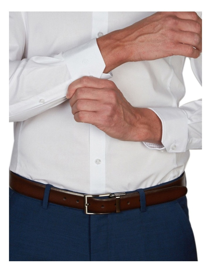 Plain Business Shirt image 4