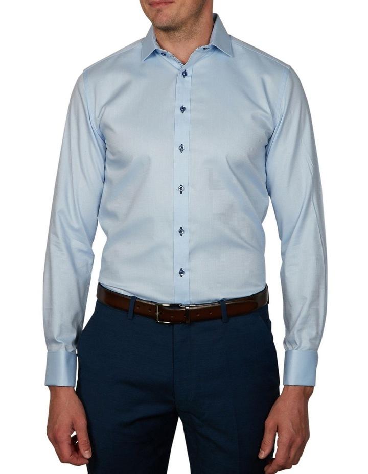 Ullapool Dobby Business Shirt image 1