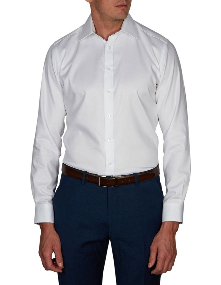 Dumfries Dobby Business Shirt image 1