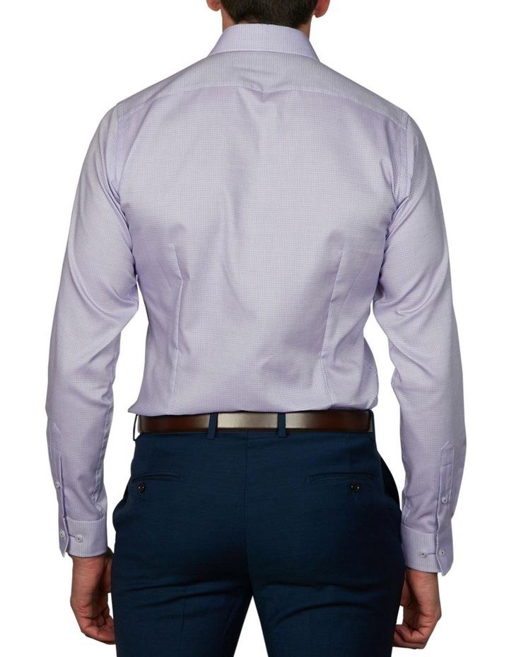 Oban Check Business Shirt image 2
