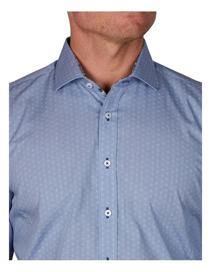 Dunbar Dobby Business Shirt image 2