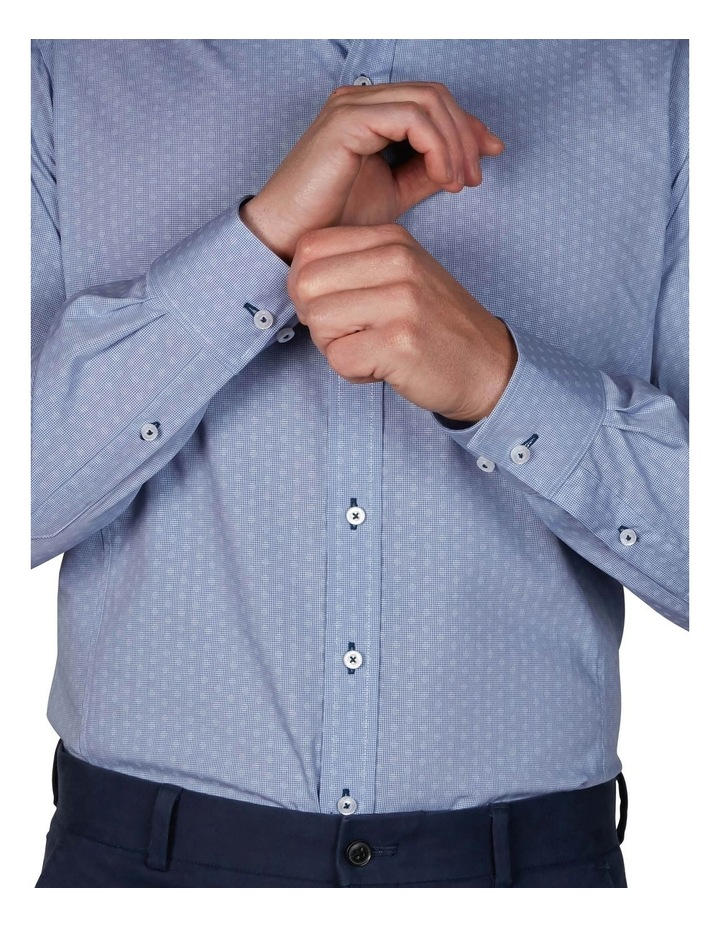 Dunbar Dobby Business Shirt image 3