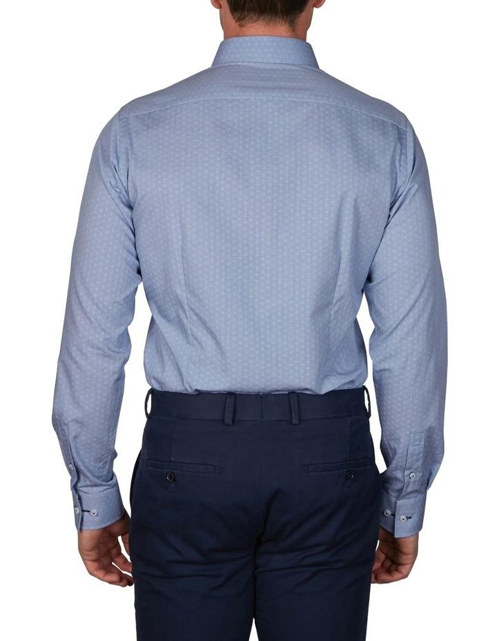 Dunbar Dobby Business Shirt image 4