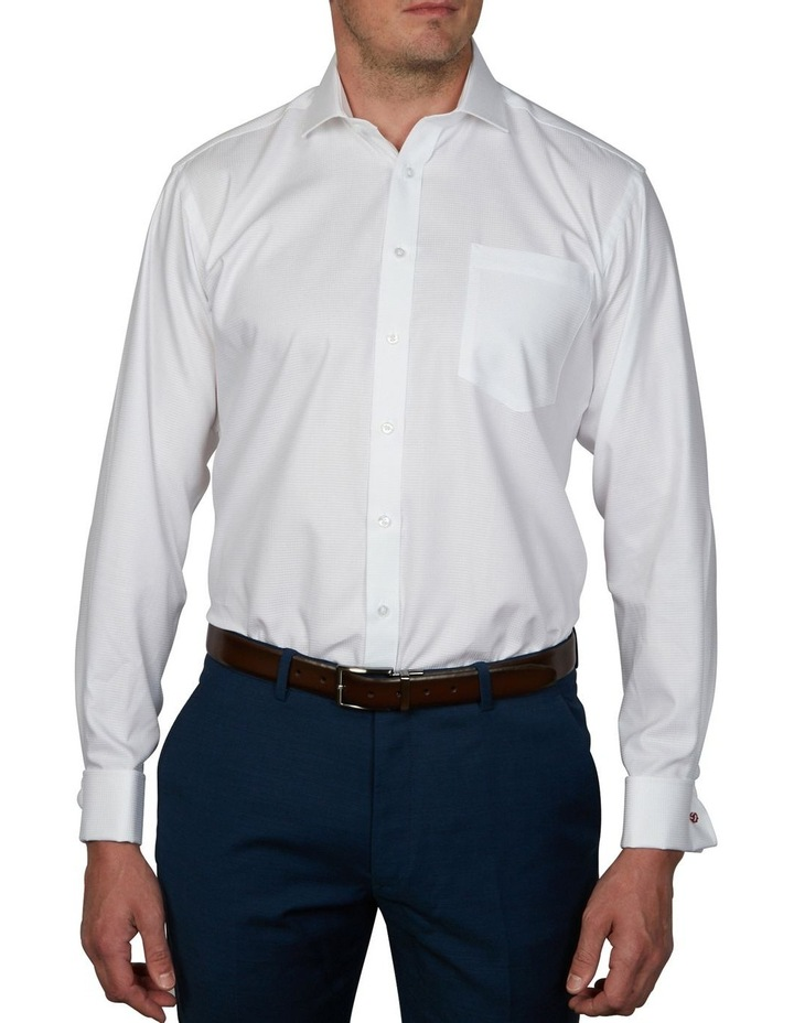 Barra Dobby Business Shirt image 1