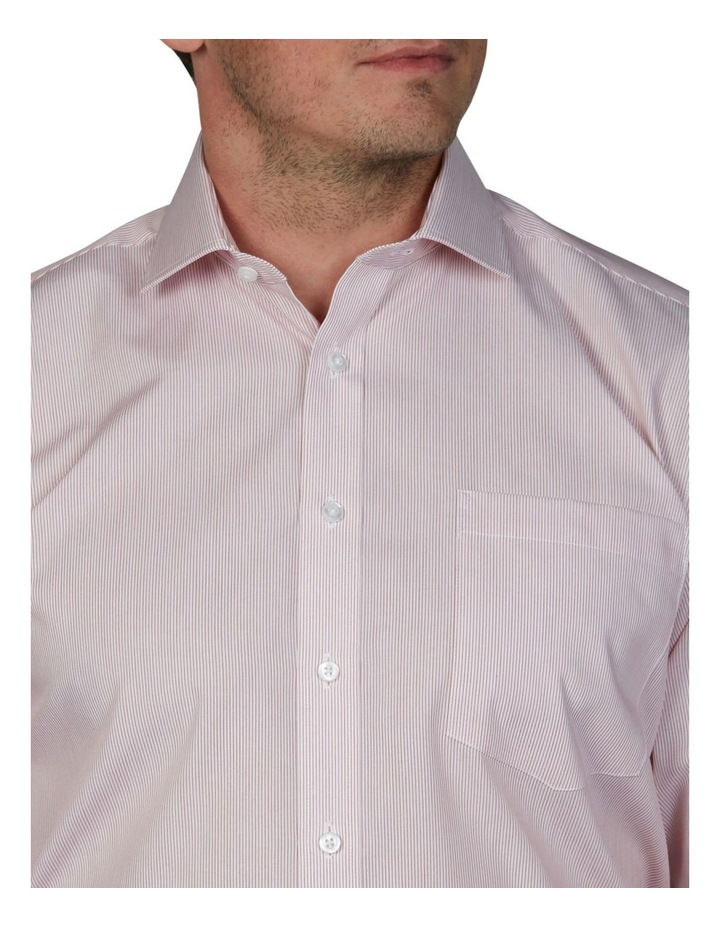 Canna Stripe Business Shirt image 3