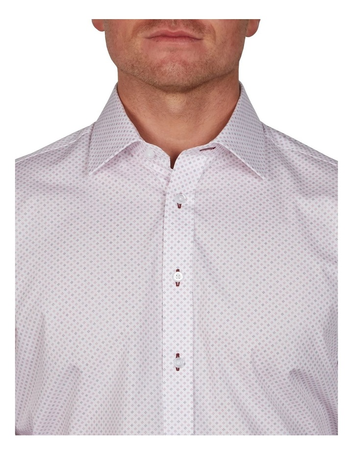 Yell Print Business Shirt image 2