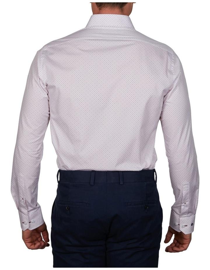 Yell Print Business Shirt image 4