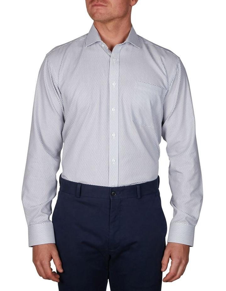 Mull Dobby Business Shirt image 1