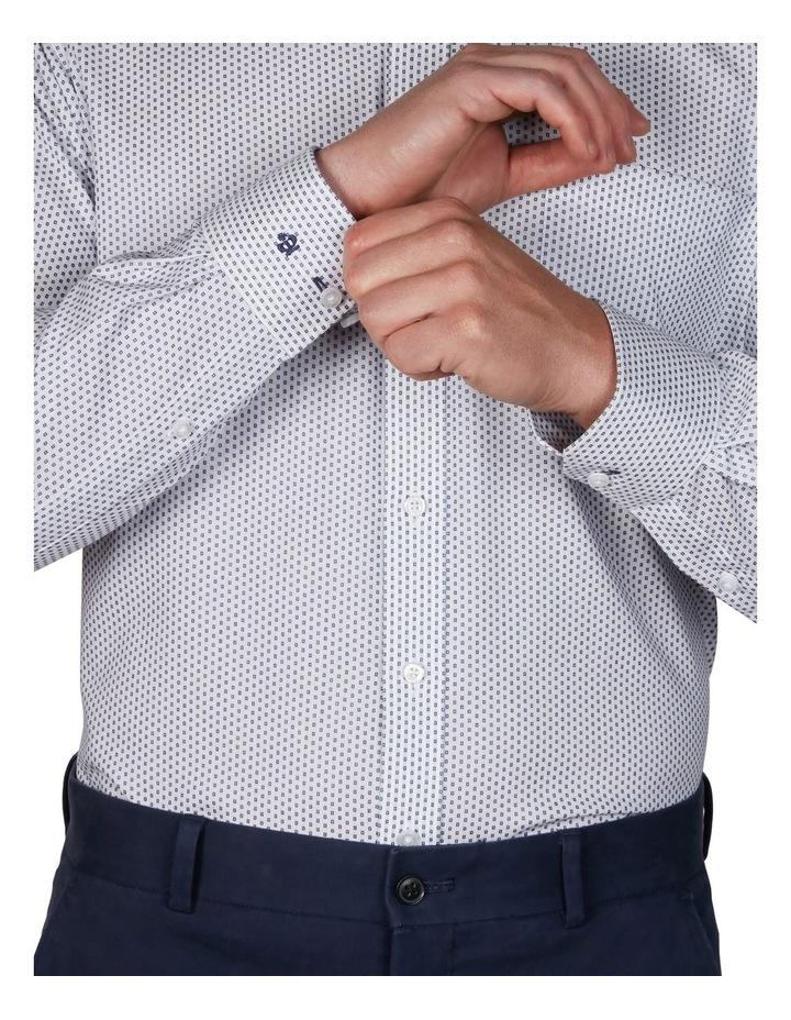 Mull Dobby Business Shirt image 3