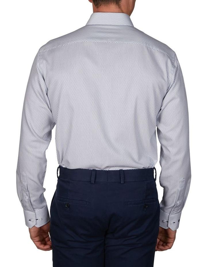 Mull Dobby Business Shirt image 4