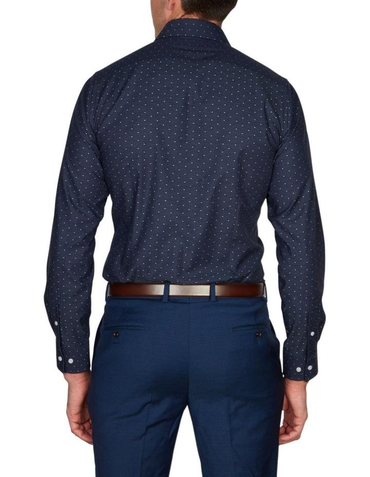 Me'Lange Dobby Business Shirt image 2